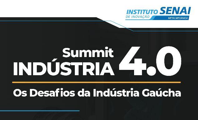 Os desafios da Indústria gaúcha