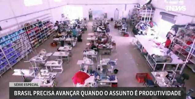 Série especial: Brasil precisa avançar quando o assunto é produtividade